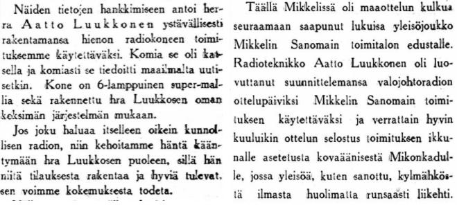 Aatto_Luukkonen_Mikkelin_Sanomat_1928.png