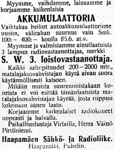 Haapamden_Sdhkc-_ja_Radioliike_Virtain_Dhtdrin_Alavuuden_ja_Tcysdn_Sanomat_no12_1930.JPG