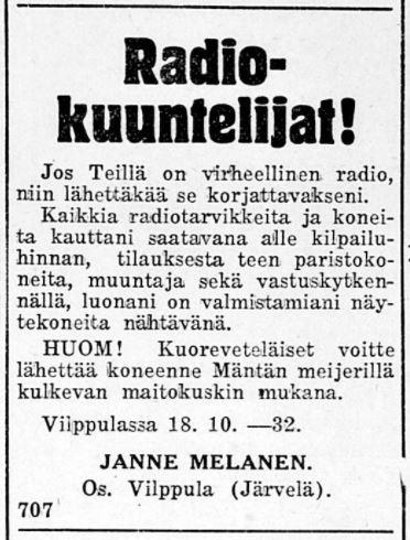 Janne_Melanen_Kuorevesi-Mdnttd-_Vilppula_no_42_1932.JPG