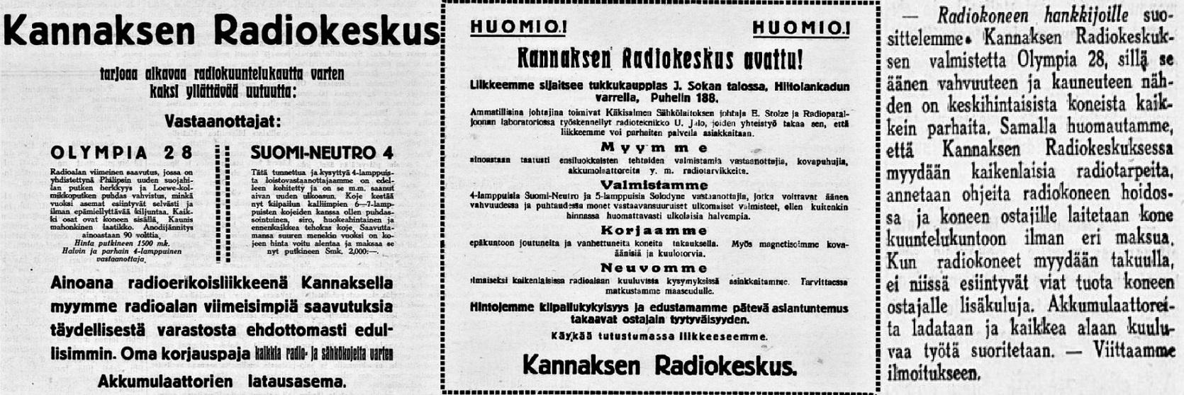 Kannaksen_Radiokeskus_Kdkisalmen_Sanomat_no_97_1928__no_22_1928__no_121_1928.jpg