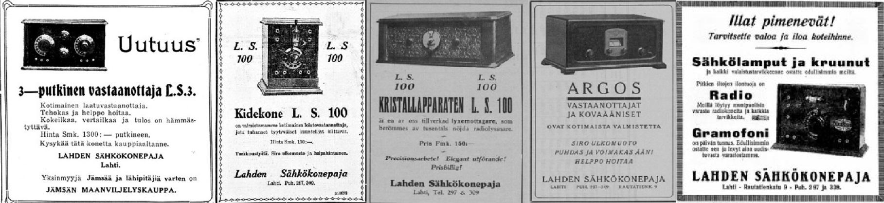 Lahden_Sdhkckonepaja_Vanha_Jdmsd_1928_no_40__HS_no_95_1928__Rundradion_nr_15_1928__Mercator_no_11_1930__Lahti_no_99_1929.jpg