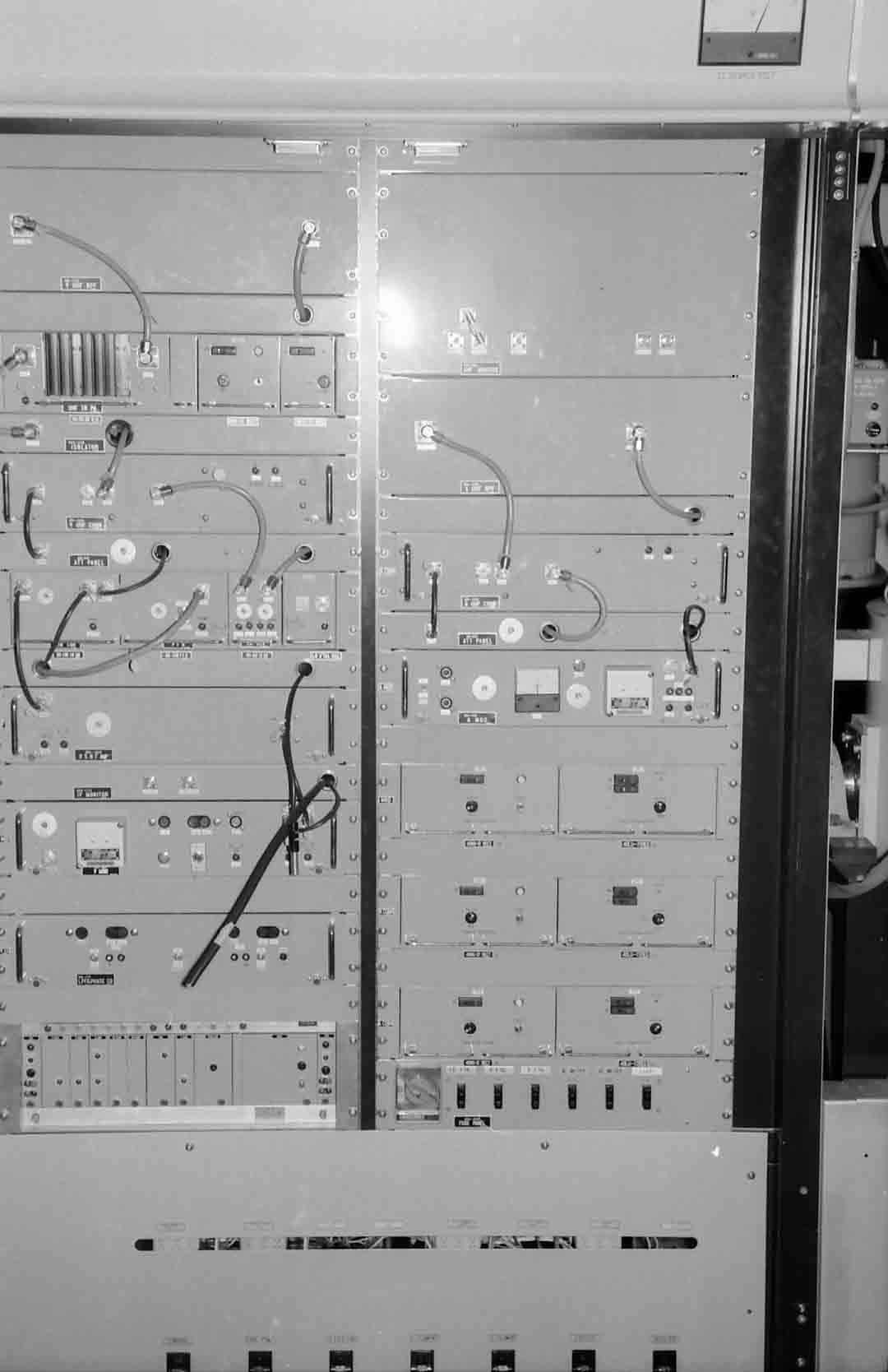 SRHS Forum Lahden radio ja tv museo aukeaa kesäksi 6.5.2014