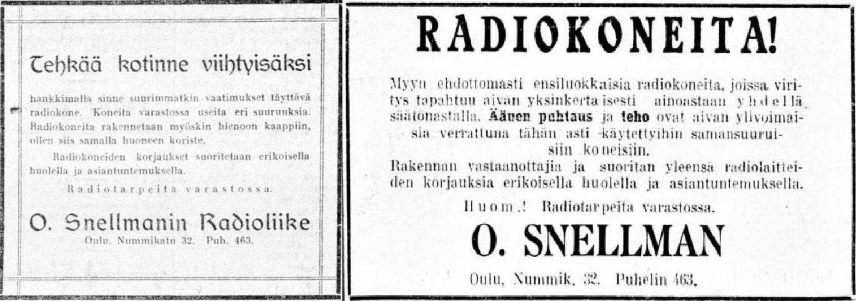 O__Snellmanin_radioliike_Kaleva_no_301_1928__Oulun_Liitto_no_270_1928.jpg