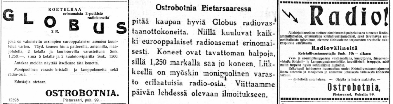 Ostrobotnia_Globus_2_R_Pederscre_nr_271_1926.png