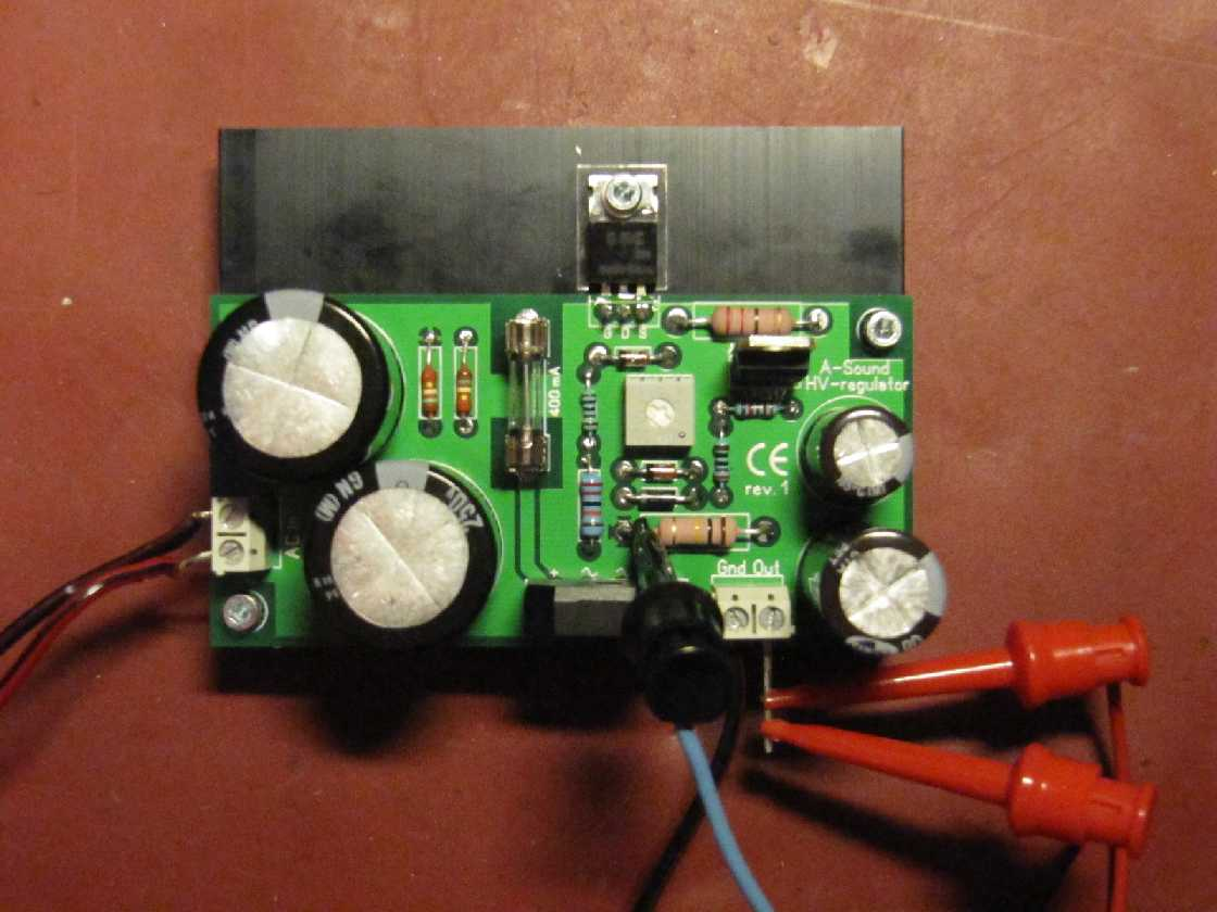 Srhs Forum Ptemuuntajat Amp Schematic Http Homeproviewcom Ecl82amplifierschematichtm Powerikortti 1