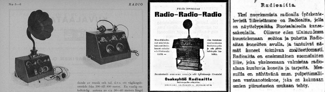 Radioaitta_Radio_no_5-6_1924_Iltalehti_no_225_ja_151_1924.png
