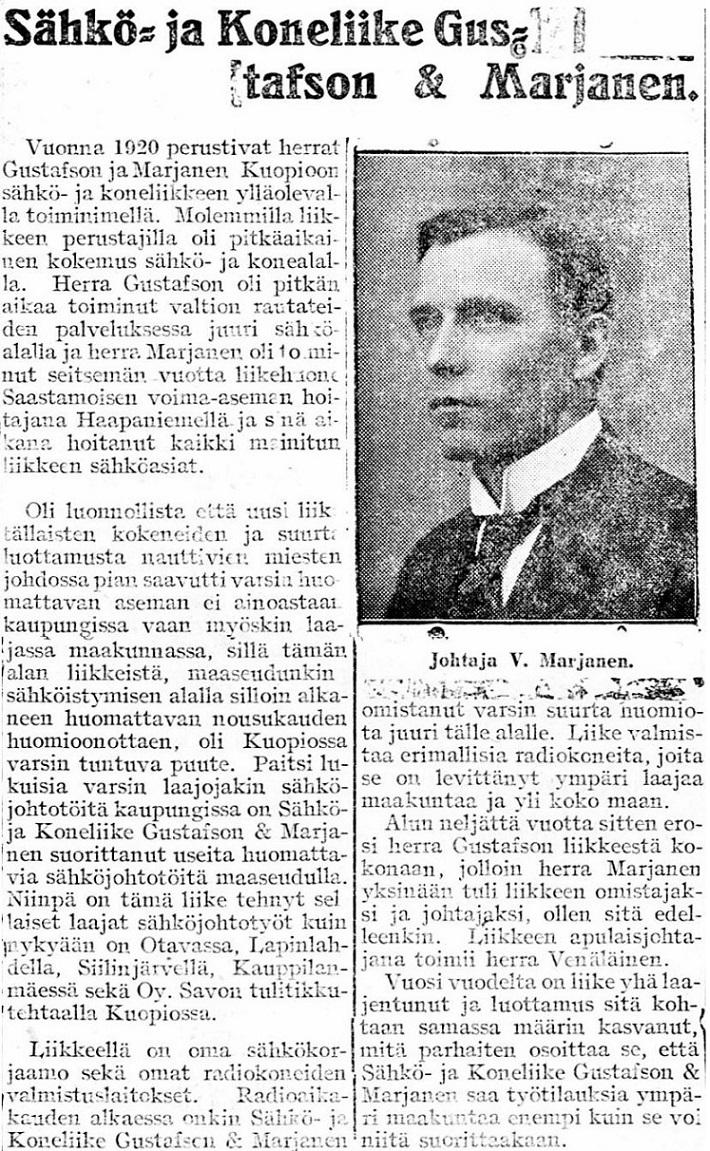 Sdhkc-_ja_Koneliike_Gustafson___Marjanen_Savo_no_195B_1927.jpg