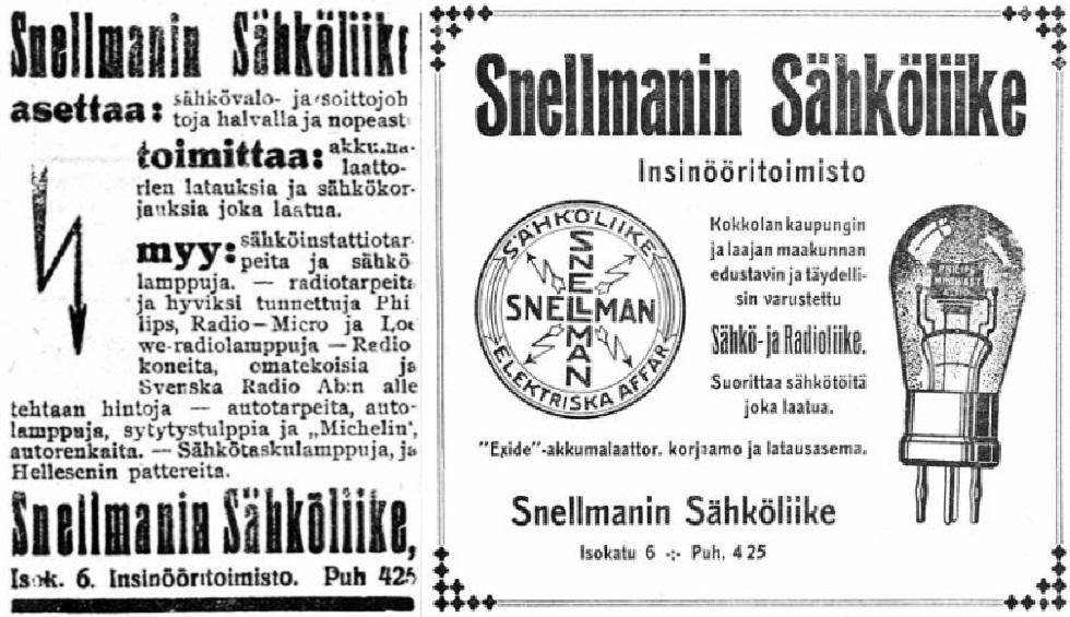 Snellmanin_Sdhkcliike_Kokkola_no_142_1926__Kokkola_no_120_1928.jpg