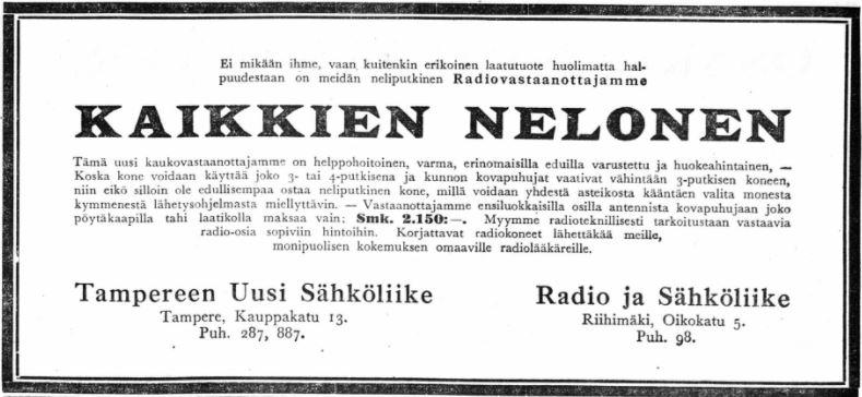 Tampereen_Uusi_Sdhkcliike_Uusi_Suomi_no_81_1928.JPG